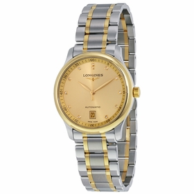 Longines L26285377 Master Mens Automatic Watch