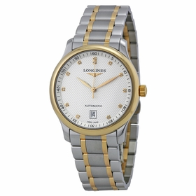 Longines L26285777 Master Mens Automatic Watch