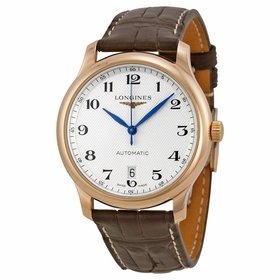 Longines L26288783 Master Collection Mens Automatic Watch