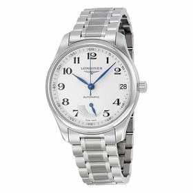 Longines L2.666.4.78.6 Master Collection Mens Automatic Watch