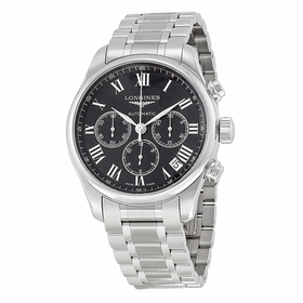 Longines L2.693.4.51.6 Chronograph Automatic Watch