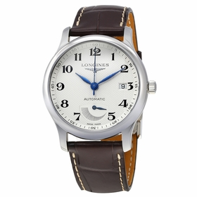 Longines L27084783 Master Collection Mens Automatic Watch