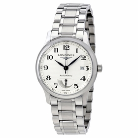 Longines L27084786 The Master Collection Mens Automatic Watch