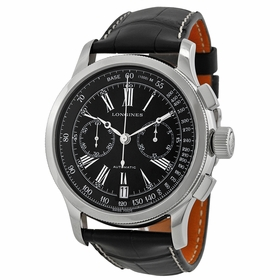 Longines L2.730.4.58.0 Chronograph Automatic Watch