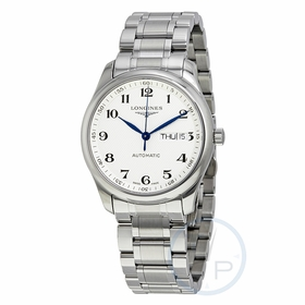 Longines L27554786 Master Collection Mens Automatic Watch