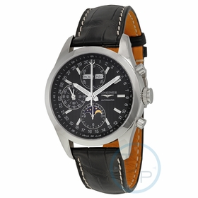 Longines L2.798.4.52.3 Chronograph Automatic Watch