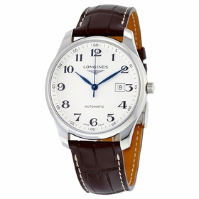 Longines L2.893.4.78.3 Master Mens Automatic Watch