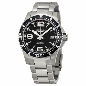 Longines L3.641.4.56.6 HydroConquest Mens Automatic Watch
