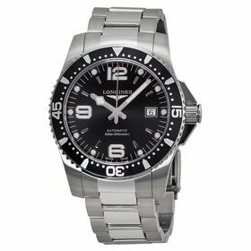 Longines L3.642.4.56.6 Hydroconquest Mens Automatic Watch