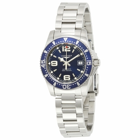 Longines L32844966 HydroConquest Ladies Automatic Watch