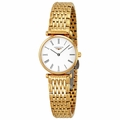 Longines L4.209.1.11.8 La Grande Ladies Quartz Watch