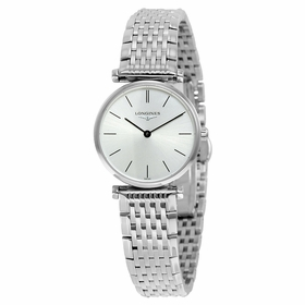 Longines L4.209.4.72.6 La Grande Classique Ladies Quartz Watch