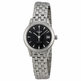 Longines L4.274.4.52.6 Flagship Ladies Automatic Watch