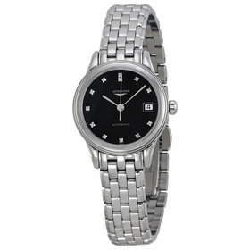 Longines L4.274.4.57.6 Flagship Ladies Automatic Watch