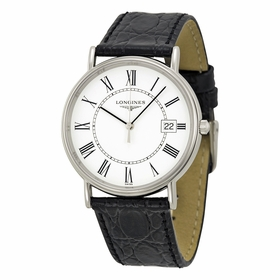 Longines L4.720.4.11.2 La Grande Classique Mens Quartz Watch