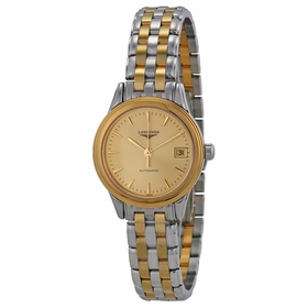 Longines L42743327 La Grande Classique Ladies Automatic Watch
