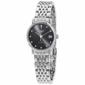 Longines L4.309.4.78.6 Flagship Ladies Automatic Watch