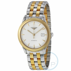 Longines L4.874.3.22.7 Flagship Mens Automatic Watch