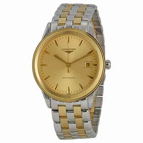 Longines L4.874.3.32.7 La Grande Classique Mens Automatic Watch
