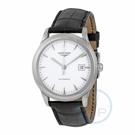 Longines L48744122 Flagship Ladies Automatic Watch