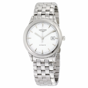 Longines L4.874.4.12.6 Flagship Mens Automatic Watch
