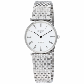 Longines L49084116 La Grande Classique Ladies Automatic Watch