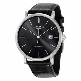 Longines L4.910.4.72.2 Elegant Mens Automatic Watch