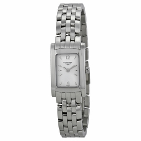 Longines L5.158.4.16.6 DolceVita Ladies Quartz Watch