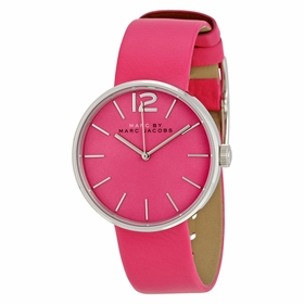Marc By Marc Jacobs MBM1363 Peggy Ladies Quartz Watch