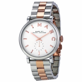Marc by Marc Jacobs MBM3312 Baker Ladies Quartz Watch