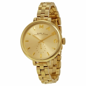 Marc by Marc Jacobs MBM3363 Sally Ladies Quartz Watch