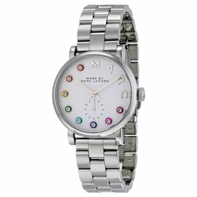 Marc by Marc Jacobs MBM3420 Baker Ladies Quartz Watch