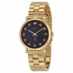 Marc by Marc Jacobs MBM3421 Baker Dexter Ladies Quartz Watch