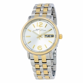 Marc by Marc Jacobs MBM3426 Fergus Ladies Quartz Watch