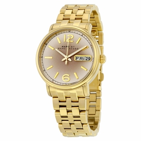Marc by Marc Jacobs MBM3429 Fergus Ladies Quartz Watch