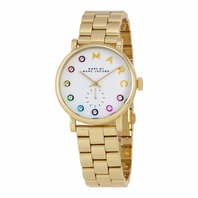 Marc by Marc Jacobs MBM3440 Baker Mens Quartz Watch
