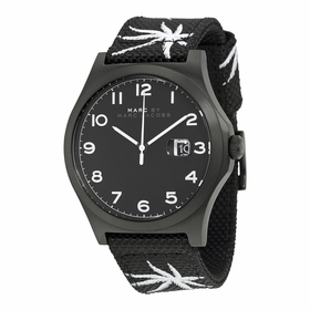 Marc By Marc Jacobs MBM5088 Jimmy Mens Quartz Watch