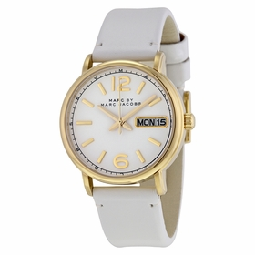 Marc by Marc Jacobs MBM8653 Fergus Ladies Quartz Watch