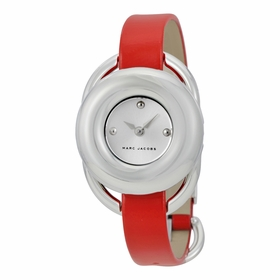 Marc Jacobs MJ1444 Jerrie Ladies Quartz Watch