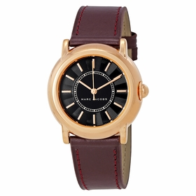 Marc Jacobs MJ1491 Courtney Ladies Quartz Watch