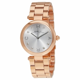 Marc by Marc Jacobs MJ3449 Dotty Ladies Quartz Watch