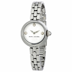 Marc Jacobs MJ3456 Courtney Ladies Quartz Watch