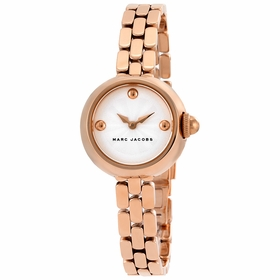 Marc Jacobs MJ3458 Courtney Ladies Quartz Watch