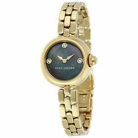 Marc Jacobs MJ3460 Courtney Ladies Quartz Watch
