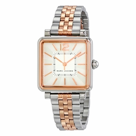 Marc Jacobs MJ3463 Vic Ladies Quartz Watch