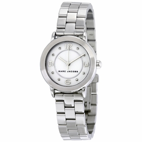Marc Jacobs MJ3472 Riley Ladies Quartz Watch