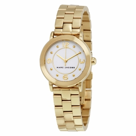 Marc Jacobs MJ3473 Riley Ladies Quartz Watch