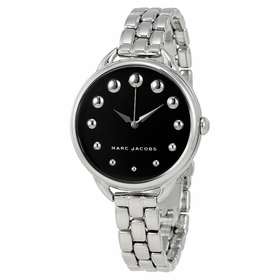 Marc Jacobs MJ3493 Betty Ladies Quartz Watch