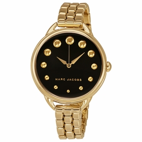 Marc Jacobs MJ3494 Betty Ladies Quartz Watch