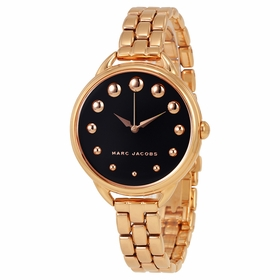 Marc Jacobs MJ3495 Betty Ladies Quartz Watch
